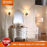 American Modern Style Solid Wood Bathroom Vanity Cabinets
