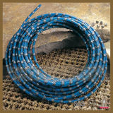 Diamond Wire Saw for Granite Cutting, Diamond Wire Saw