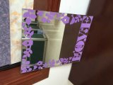 Aluminium Mirror, Single Coated Mirror, Double Coated Mirror, Decoration Mirror