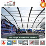 25mx80m Permanently Arcum Tent Theatrical Commercial Arch Dome Event Tent