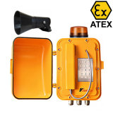 Atex VoIP Ex Proof Intrinsic Safety Iecex Analogue Mine Telephone