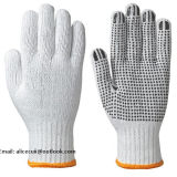 Wholesale Work Gloves Good Price Anti Cut Cotton Gloves for Kitchen, High Quality Cut Resistant Gloves