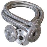 304 Braided Stainless Steel Flexible Metal Industrial Hose