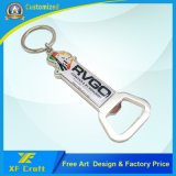 Professional Customized Zinc Alloy Metal Key Chain for Promotion (KC24)