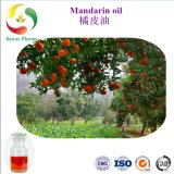 Mandarin Oil /Tangerine Oil Natural Organic Orange Essential Peel Oil Price in OEM& ODM