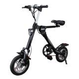 Electric Bike-Gx-06-Black