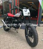 Flat Track L1e-A1 Euro4 49.9cc Delphi Efi Motorcycle/Classic 50cm3 Motorcycle/Dirt Track Motorcycle/Retro 50ml Motorbike/Dirt Bike 45kmh EEC/ECE/25kmh Coc