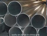 Aluminium/Aluminum CNC Machined Extrusion Anodized Alloy Pipe