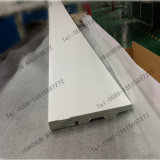 Plastic Skirting Baseboard Frame for Floor Extrusion Machinery Production Line