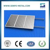Aluminum Solar PV Power Sturcture