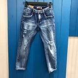 2019 Newest Style Children′s Jeans