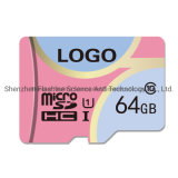 Wholesale Memory Card High Speed Print Your Logo TF Micro SD Card All Capacity for Mobile Phone