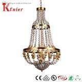 High Quality Best Price Modern Lighting Brass Colour
