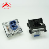 Mechanical Keyboard Axis Tea Axis RGB Keyboard Switch Axis Tea Axis White Bottom Transparent Cover