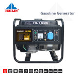 Hot Selling Cheap 3kw/3000 Hailin Gasoline Generator with Low Noise