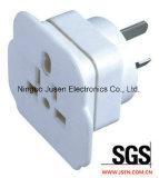 3 Pin Travel Plug and Socket