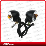 125cc Genuine Motorcycle Spare Part Motorcycle Turn Light for