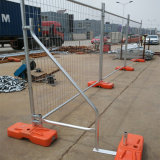 Welded Mesh Temporary Site Fences /Welded Mesh Temporary Fence Panels / Welded Mesh Temporary Fencing