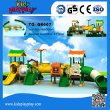 New Best Cartoon Series Outdoor Playground Equipment Toys for Children