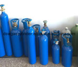 High Pressure 2L-10L Small Portable Medical Oxygen Cylinder