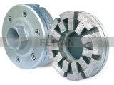 Calibration Diamond Metal Fickert Abrasive for Granite