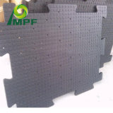 High Performance Foam Shock Layer and Drainage Pad for Rugby Synthetic Turf Underlay