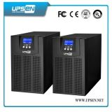 True Double-Conversion Online UPS System for CNC Machines