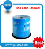 Ronc or OEM 50PCS Spindle Pack Blank CD Write-Once CD
