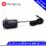 China Factory Class 2 24V 1A Power Supply Adapter