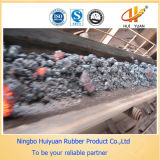 Natural Rubber Heat Resistant Rubber Conveyor Belt