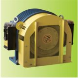 Safe and Comfortable, Elevator Traction System, Elevator Control System, Elevator Door System