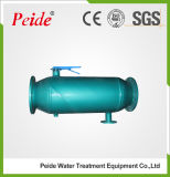 all kinds of water treatment equipments used in HVAC system