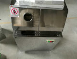 Hotsale Stainless Steel Sugarcane Juice Machine with Three Rollers