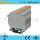 Test Switch Type Terminal Blocks (SKJ-2.5SK / SKJ-4/2X2SK)
