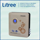 Litree Kitchen Water Filter with Active Carbon Cartridge