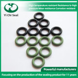 Standard or Customize FKM Rubber O Ring Acid Chemical Heat Resistant Sealing Oring Ffkm Rubber