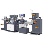 Auto Die Cutting Machine for Label/Sticker Cutter with Hot Stamping