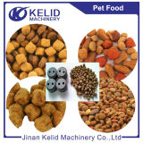 New Type Arrival Expanded Pet Food Making Machinery