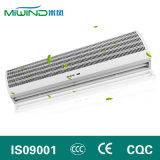 AC Cooling System Air Curtain Door with Matte While Metal Spraying
