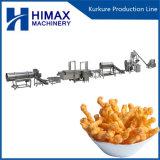 Small Kurkure Cheetos Snack Food Extruder Making Machine Price