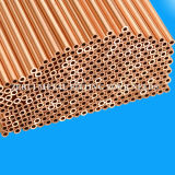 Soft Annealed Electrical Copper Tube for Cable Lugs