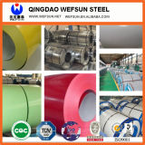 Color Coated Galvanized Roofing Sheets with Best Quality From China
