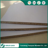Plain / Melamine Particle Board with Wood Grain Color