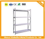 2017 Hot Sale, Upscale and High Quality Boltless Rack Light Duty Loading Capacity Storage Rack