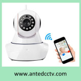 WiFi PTZ IP Camera for Home Security Baby Monitor