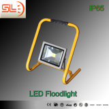 IP65 Portable Outdoor 20W LED Flood Light with CE RoHS