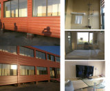 K-Home Light Steel Anti-Earthquake Duplex container Hotel