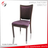 Metal Frame Fantastic Accent Dining Booth Chair (FC-127)