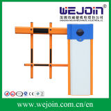 Advanced Manual Car Parking Barrier Gate with Double Limit Switches