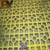 Power Coated Aluminium Perforated Ceiling for Decorative Mesh